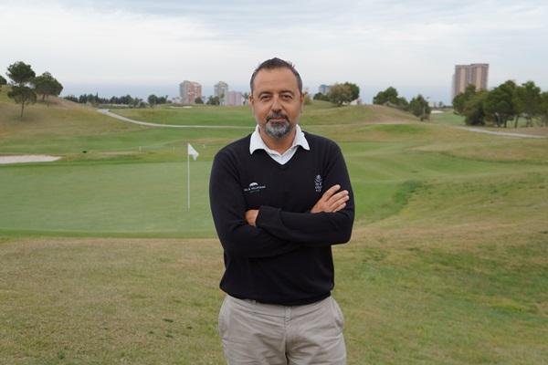 Alfredo Pérez HGK