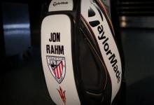 Rahm dejará de pasear los colores del Athletic por el mundo obligado a quitar el escudo de su bolsa