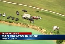 Buceador experimentado se ahoga recogiendo bolas de golf en un campo de Ohio (Incluye VÍDEO)