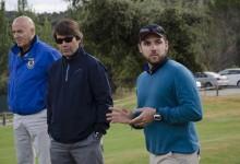 El Inesis Tour rebasa el ecuador de pruebas con su visita al Nuevo Club de Golf de Madrid (Las Matas)