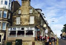 El Dunvengan Hotel, el famoso establecimiento de St. Andrews, sale a la venta por  3,65M de euros