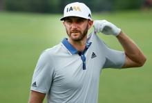DJ se lleva el Vardon, concedido por la PGA de América al jugador con mejor promedio de golpes
