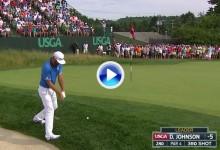 2 minutos para enmarcar. Resumen con los mejores golpes en la tercera jornada del US Open (VÍDEO)