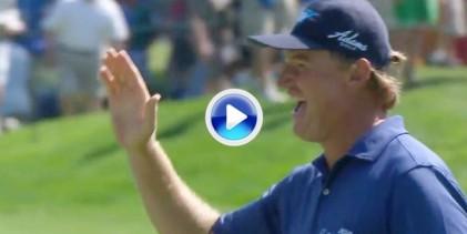 El chip mágico de Billy Hurley III lidera el Top 5 de los mejores golpes de la semana en el PGA (VÍDEO)