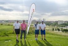Más de 100 empresas ya han participado en la Executive Golf Cup – Trofeo TomTom