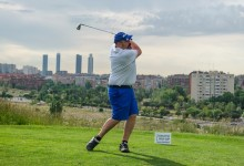 Últimas plazas para la Executive Golf Cup – Trofeo TomTom: 24 de Junio en Retamares