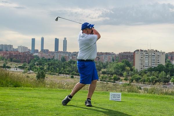 Executive Golf Cup Retamares
