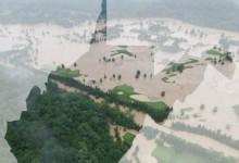 Greenbrier Resort, de escenario del PGA a albergue para los que lo han perdido todo en las tormentas