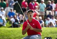 Esta semana el PGA Tour habla español. Jon Rahm y Fdez.-Castaño en el OHL Classic de Villar Mir