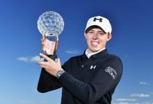 Matt Fitzpatrick, ganador más joven del Nordea Masters. Estos son los números de la victoria