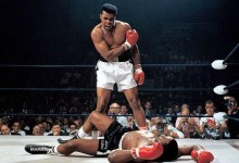 Jugadores y celebridades del mundo del golf lloran la muerte de Muhammad Ali, The Greatest