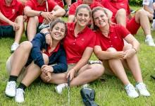 España arranca en una ilusionante tercera plaza en el Campeonato de Mundo Junior Femenino 2016