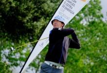 Gustafsson domina en el Gran Premio Madrid – PGA. Oriol y García-Heredia al rebufo del sueco