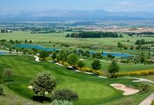 Cita de campeones españoles en el Gran Premio Madrid-PGA en el Club de Golf Retamares