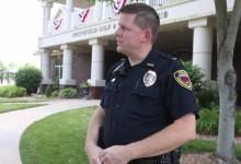 Una discusión a punta de pistola en un campo de EE.UU. obliga a evacuar a los golfistas en Casa Club