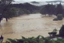 Bubba dona 250.000$ para ayudar a paliar los daños en el devastado The Greenbrier Resort (Inc. VÍDEO)