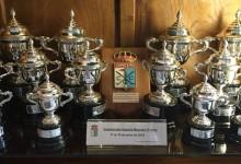 El Real Club de Golf de La Coruña acoge el Campeonato de España mayores de 30 años