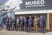 La Volvo Ocean Race saldrá de Alicante dos ediciones más después de 2017