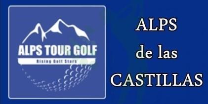 El Alps Tour hace parada en las Castillas. Casi la mitad de los 135 participantes son españoles