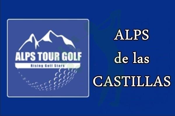 16 Alps de las Castillas Marca