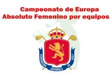España, con María Parra al frente, afronta el Europeo Femenino con seis títulos en el zurrón
