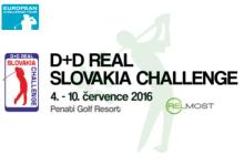 El Penati Golf Resort, recorrido con un par 6 ¡de 716 metros!, acoge el Slovakia Challenge (PREVIA)