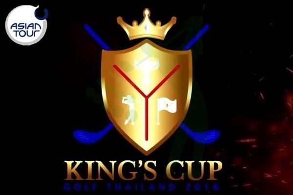 16 Kings Cup Marca y Logo