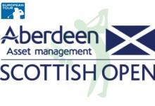 Arranca el Scottish Open, antesala del British, con Mickelson y nueve españoles en el tee (PREVIA)
