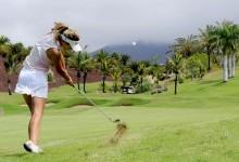 El Golf destaca en el mundo de la fotografía. El fotógrafo Felipe Pérez en el libro «Foto Nikon 2015»