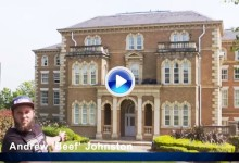 ¿Todavía no conoce la casa del golfista de moda, «Beef» Johnston? Aquí se la mostramos (VÍDEO)