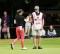 Buen comienzo de Azahara Muñoz, Beatriz Recari y la amateur María Parra en el British Open