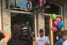 Bubba abre su primera tienda de dulces y helados en Florida en la previa del PGA Championship