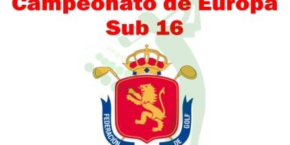 España, lista para afrontar el Camp. de Europa Sub 16, la cita juvenil más importante del año