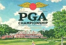 Meliá Villaitana y OpenGolf se unen para llevarles a casa la emoción del último Major: el PGA Champ.