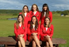 España consigue la medalla de plata en el Europeo Absoluto Femenino por Equipos ante Inglaterra
