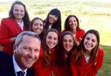 España luchará por el título en el Europeo Absoluto Femenino tras acabar líder en la primera fase
