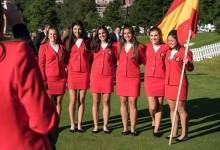 La chicas del Sub 18 se cuelgan el bronce en el Campeonato de Europa Femenino en Noruega
