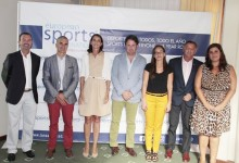 Lanzarote acogerá la Gran Final del Circ. Premium 2016 Gambito Golf. Participarán 100 jugadores