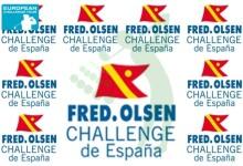 Más de una treintena de españoles toman parte en el Fred. Olsen Challenge de España esta semana