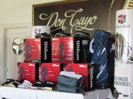 Altea Club de Golf celebró con un gran ambiente en lo deportivo y lo social el I Torneo Wilson Staff