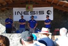 El Inesis Tour hizo su novena parada en Gijón antes de tomarse las vacaciones de verano