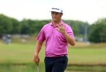 Rahm despierta a tiempo y luchará por un nuevo T10 en el PGA. Kang vs. Fowler, duelo por el torneo