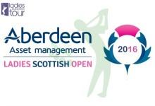 El Scottish Open da la bienvenida a Carlota Ciganda y Paige Spiranac, la Kournikova de golf (PREVIA)