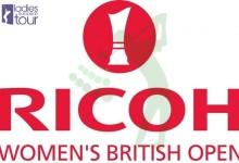 Hasta ¡¡siete españolas!! estarán presentes en el 4º Grande del año, el Women's British Open (PREVIA)