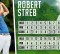 Streb, protagonista del día al empatar el récord de menor número de golpes en una ronda de Major