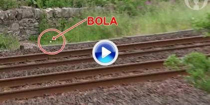 Bubba descarriló en el 11 (triplebogey) después de que un aspersor le ayudara a hacer birdie (VÍDEO)