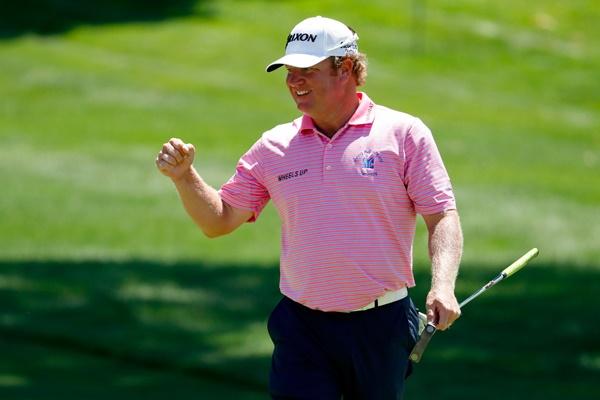 El PGA Tour prohíbe a McGirt disputar el Sanderson Farms tras renunciar a jugar el HSBC Champions