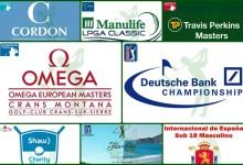 Así QUEDARON los MARCADORES de los PRINCIPALES torneos en JUEGO