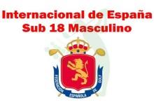 El futuro del golf español se da cita en Bonalba en el Internac. de España Sub 18 Masculino Stroke Play