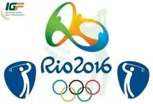 ¡112 años después, llegó la hora! Sergio García y C.-Bello lucharán por el oro Olímpico en Río (PREVIA)